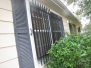 Burglar Bars & Doors