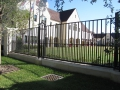Steel Fence and Gates - St John's (5)