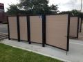 Dumpster Enclosures Sun Builders Town Center Manuel 2013 JDA (6)