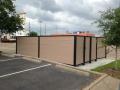 Dumpster Enclosures Sun Builders Town Center Manuel 2013 JDA (7)
